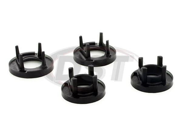 kdt918 Rear Crossmember Mount Inserts