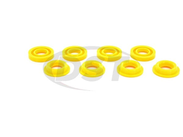Subframe Mount Inserts - Positive Traction Kit