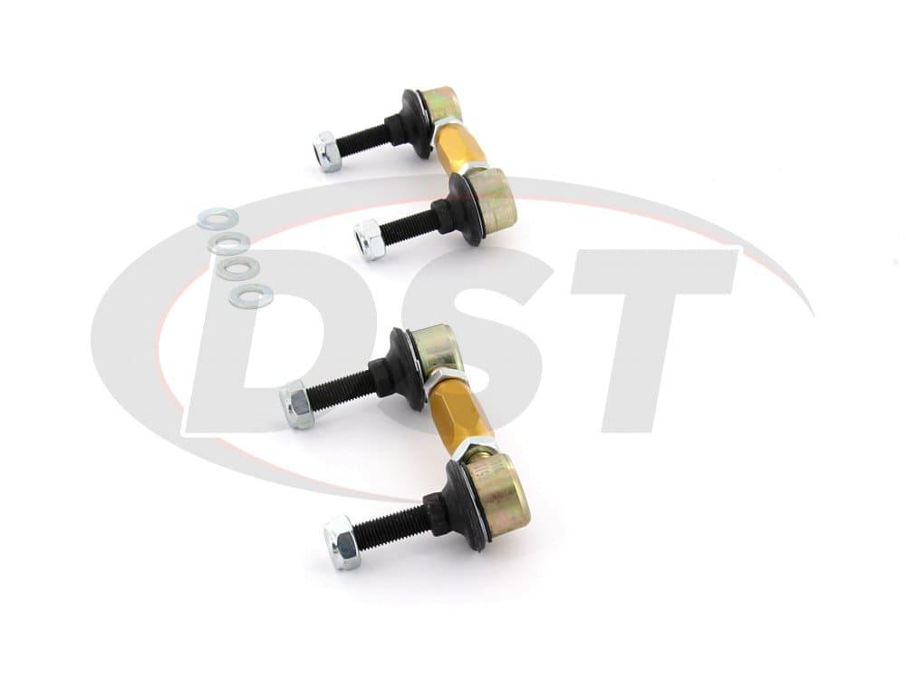 klc140-090 Universal Sway Bar End Link Kit - Adjustable 90-115mm