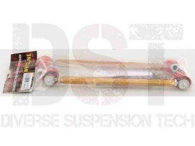 klc167 Front Sway Bar End Link Kit - Adjustable 320-345mm