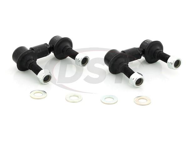 Front Sway Bar End Link Kit - Adjustable 65-75mm
