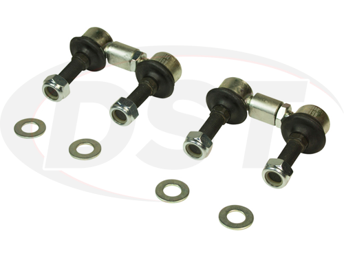 KLC180-060 Universal Sway Bar End Link Kit - Adjustable 65-75mm