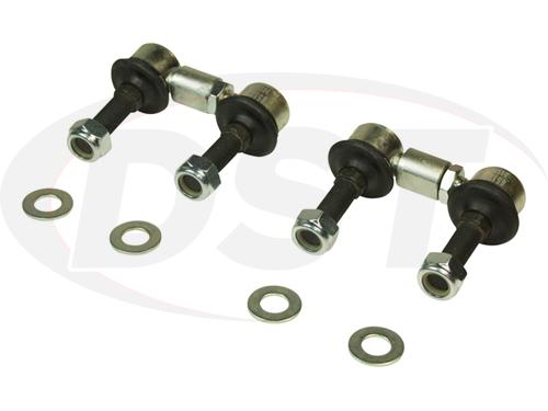 KLC180-060 Universal Sway Bar End Link Kit - Adjustable 65-75mm