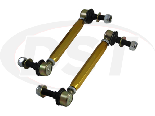 KLC180-175 Universal Sway Bar End Link Kit -  Adjustable 170-195mm