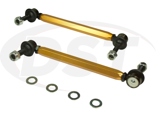 klc180-235 Universal Sway Bar End Link Kit -  Adjustable 230-255mm