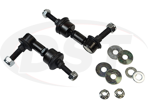 Rear Sway Bar End Link Kit
