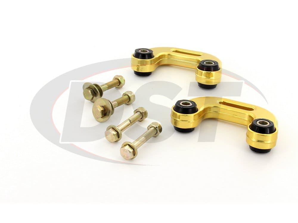 klc26 Rear Sway Bar End Link Kit