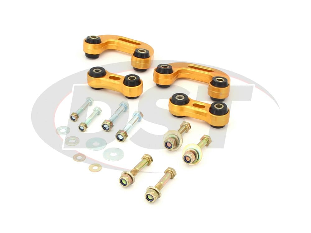 klc31 Sway Bar End Link Kit