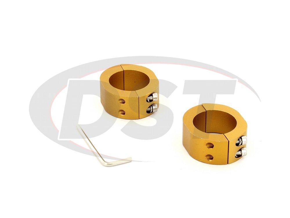 kll135 Sway Bar Lateral Lock - 35-36mm