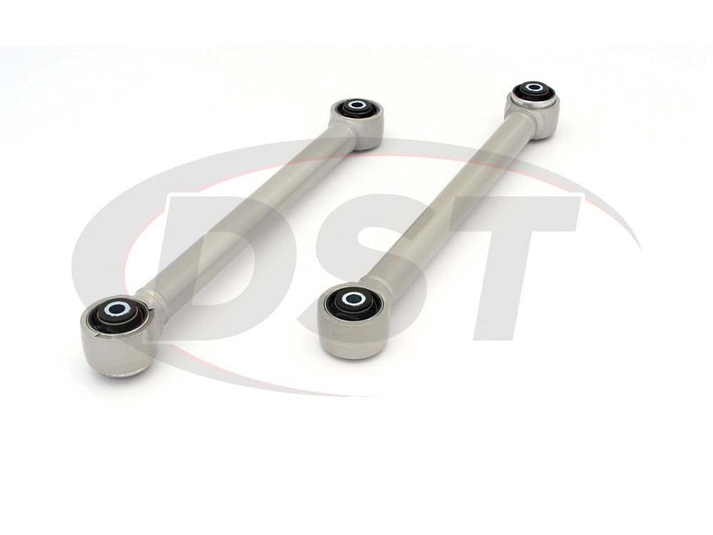 kta158 Rear Lower Control Arms with MAX-C Bushings