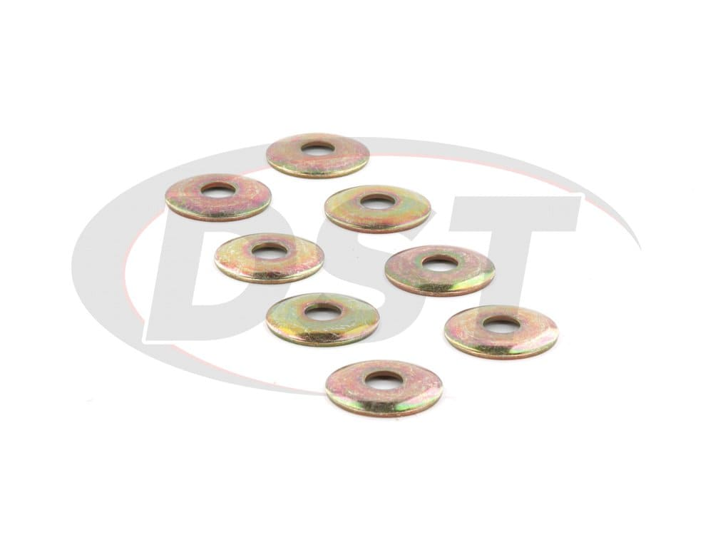 kw2 Universal Sway Bar Endlink Washers