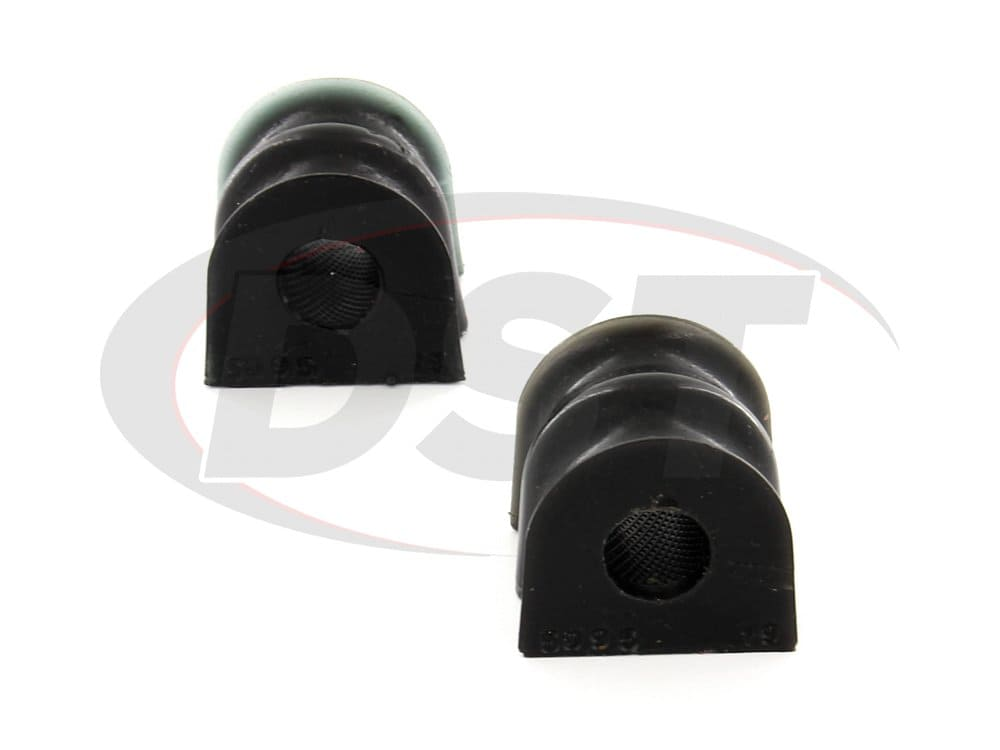 w0405-19 Front Sway Bar Bushings - 19mm (0.74 inch)