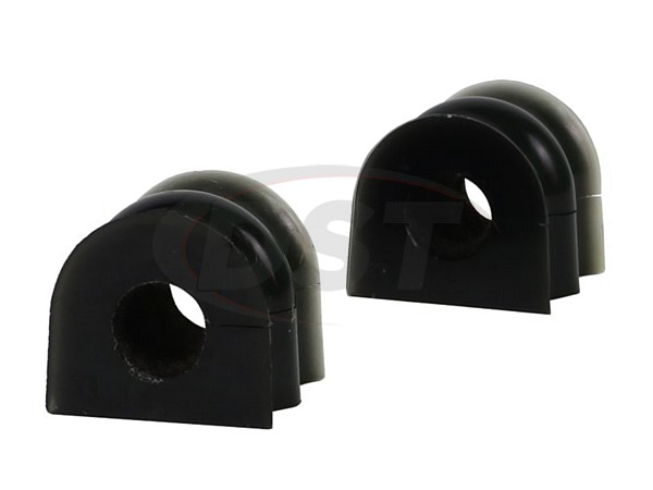 w0405-20g Front Sway Bar Bushing - Greaseless - 20mm (0.78 inch)