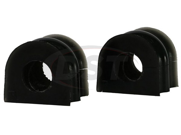 w0405-22g Front Sway Bar Bushings - Greaseless - 22mm (0.86 inch)