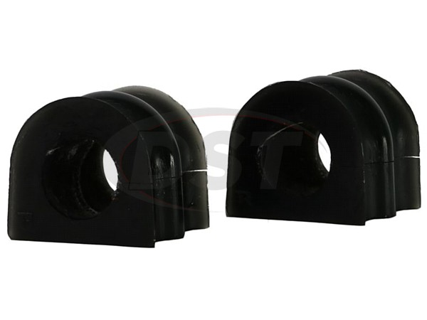 w0405-24g Front Sway Bar Bushing - Greaseless - 24mm (0.94 Inch)