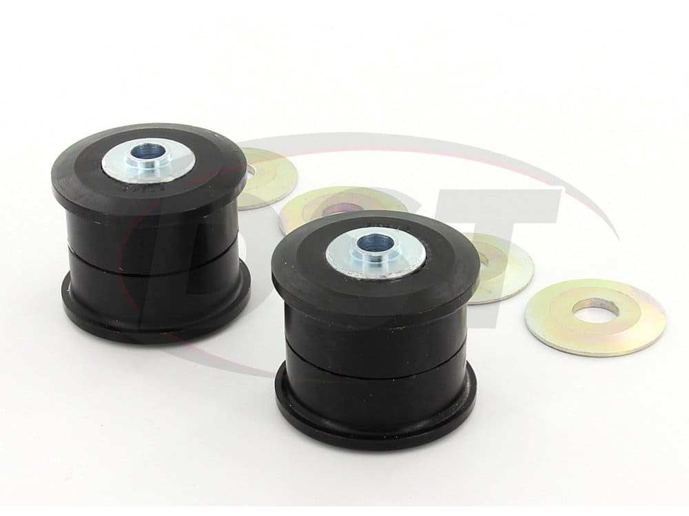 w0504 Rear Axle Beam Bushings - Front