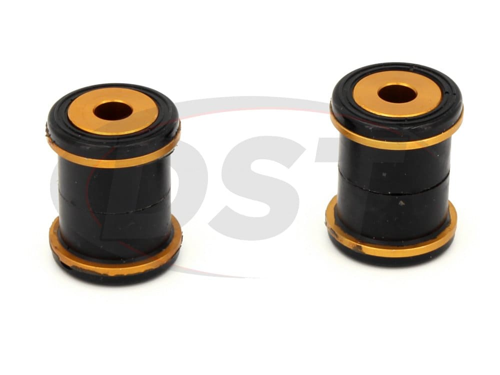 w0509 Front Lower Control Arm Bushings - Inner Rear Position