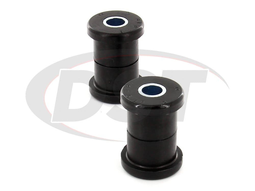 w0593 Front Control Arm Bushings - Lower Inner Front Position