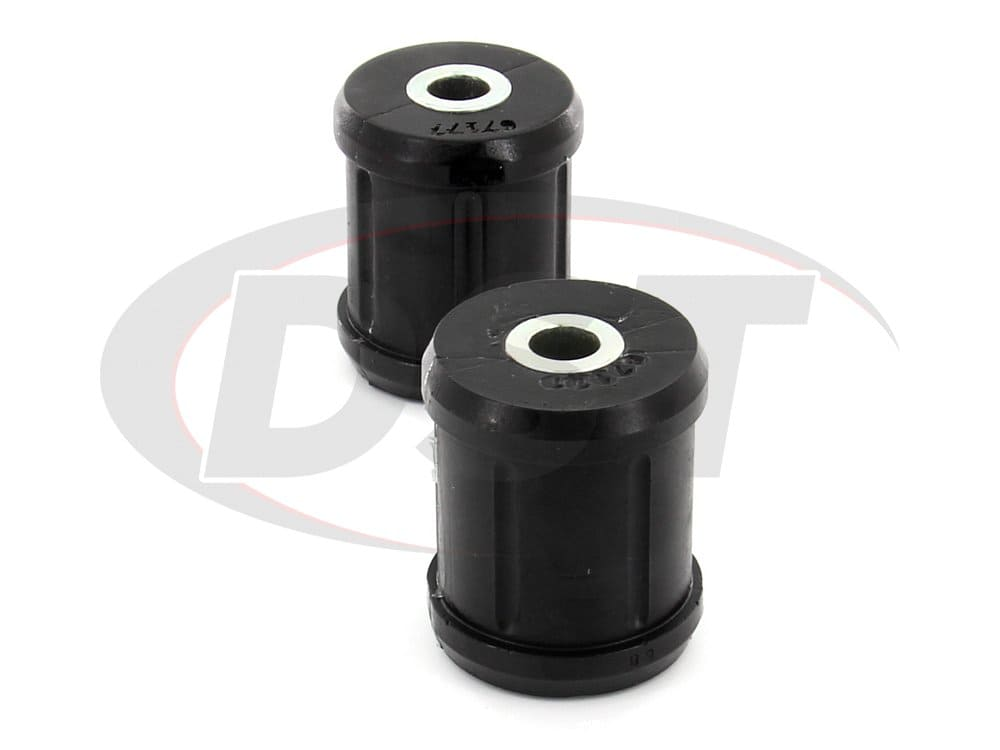 w0594 Rear Trailing Arm Bushings - Lower Front Position