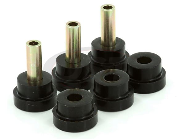 Rack and Pinion Bushings