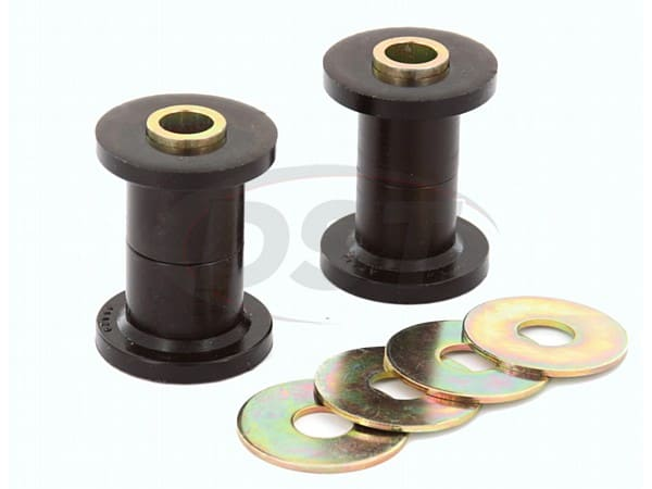 Steering Rack and Pinion Bushings