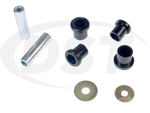 Front Rack and Pinion Mount Bushings