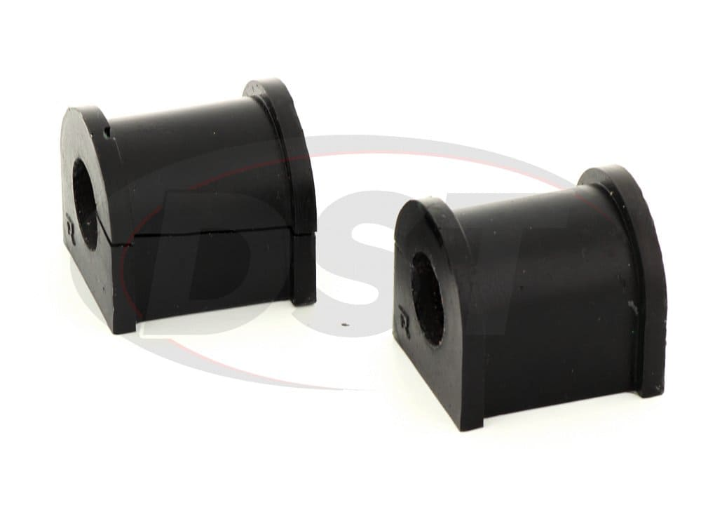 w21086g Front Sway Bar Bushings - 18mm (0.70 inch) - Greaseless