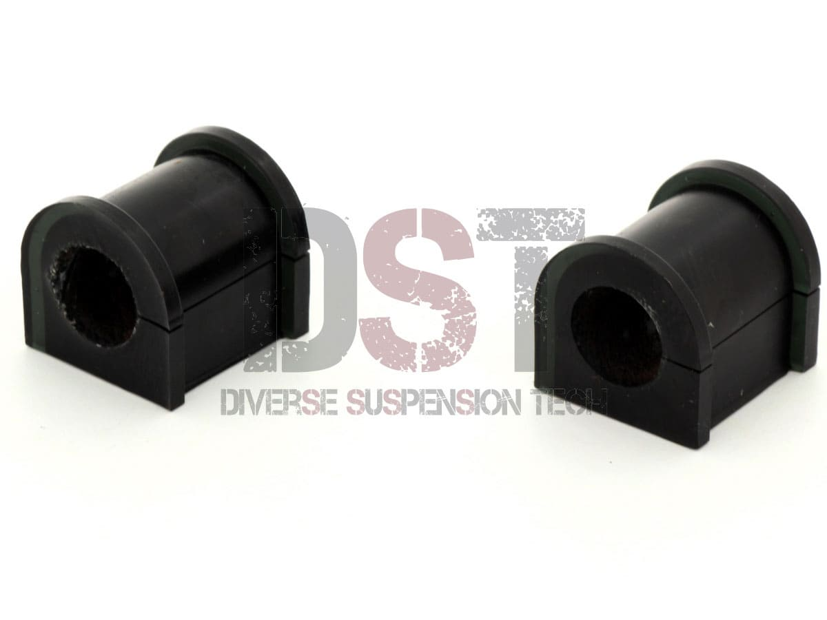 w21105g_front Front Sway Bar Bushings - 21mm (0.82 inch) - Greaseless