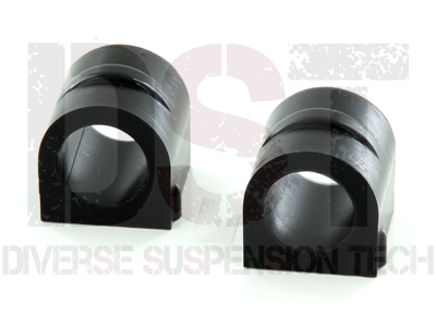 w21151 Front Sway Bar Bushings - 26mm (1.02 inch) - Liquidation!