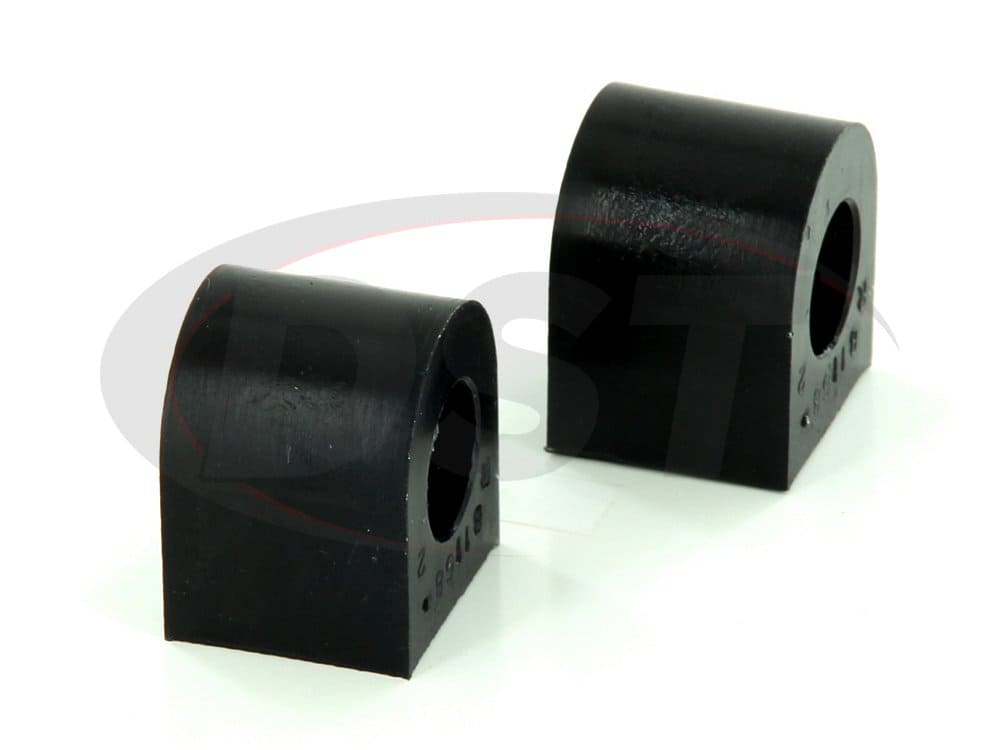 w21168 Front Sway Bar Bushings - 18mm (0.70 inch)