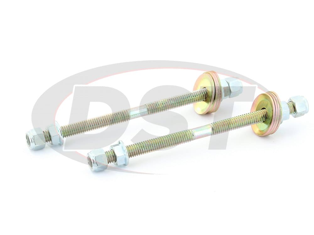 w21807 Universal Sway Bar End Link - Adjustable Threaded Rod