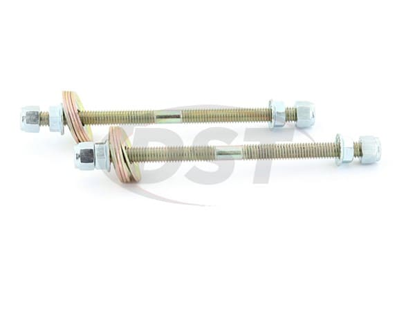 Universal Sway Bar End Link - Adjustable Threaded Rod