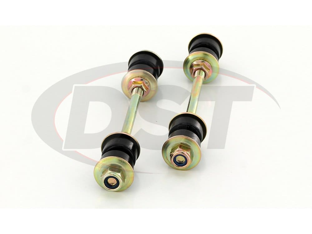 w21808s Universal Sway Bar End Link Kit - Adjustable Threaded Rod Type