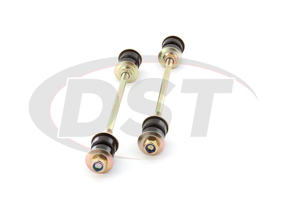 w21810s Universal Sway Bar End Link Kit - Adjustable Threaded Rod Type