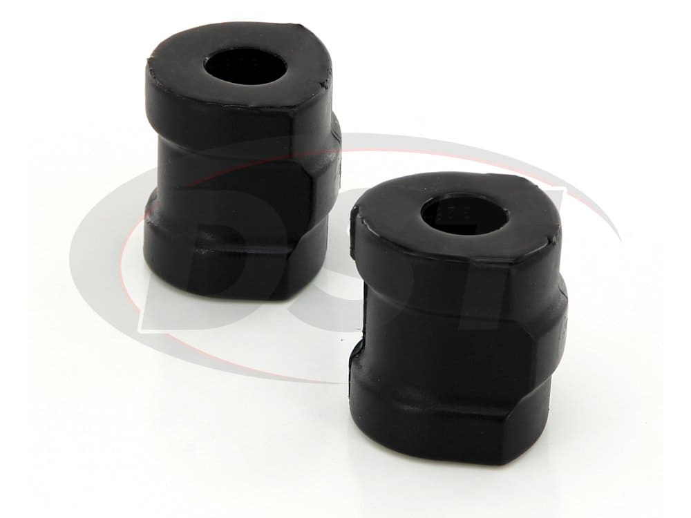 w22642 Front Sway Bar Bushings - 22.5mm (0.88 inch)