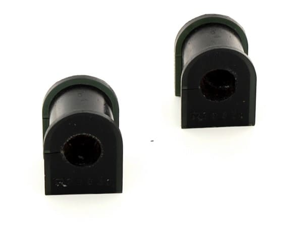 Rear Sway Bar Bushings - 17mm (.66 inch) - Greaseless