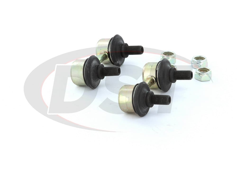 w23185 Universal Sway Bar Links - Fixed Ball Joint Type