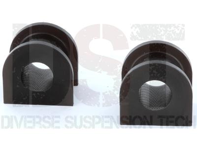 w23363 Front Sway Bar Bushings - 26mm (1.02 inch) - Liquidation!