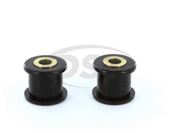 Front Shock Mount Bushings - At Control Arm