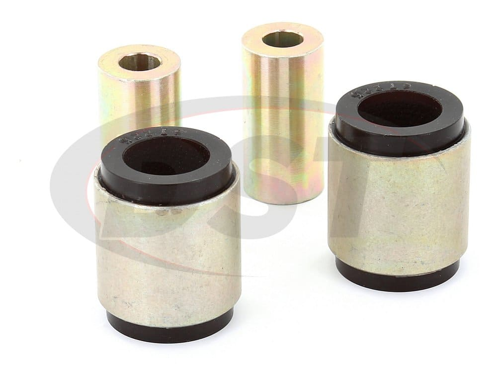 w33338 Front Shock Mount Bushings - At Control Arm