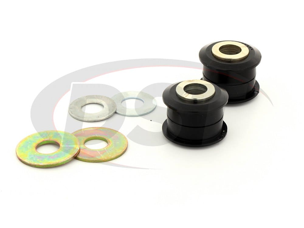 w33343 Rear Shock Absorber Bushings - Lower