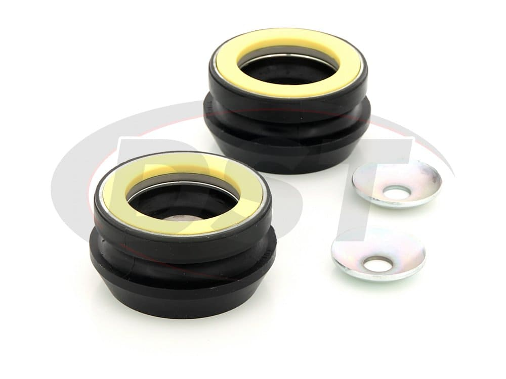 w41772 Front Strut Mount Bushings - Strut Arm to Frame