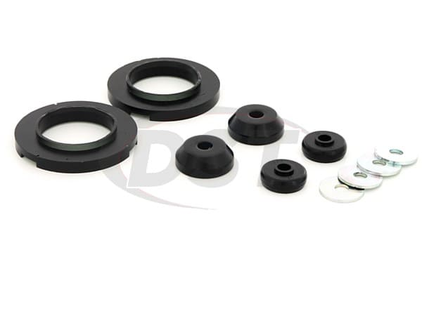 Front Shock Mount Bushing