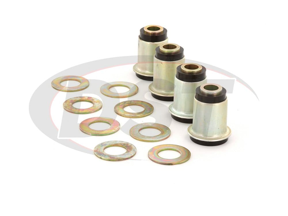 w51090 Front Upper Control Arm Bushings