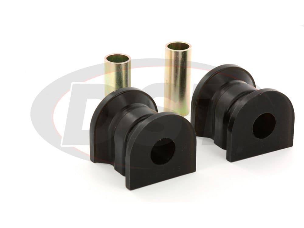 w51678 Front Lower Control Arm Bushings - Inner Rear Position