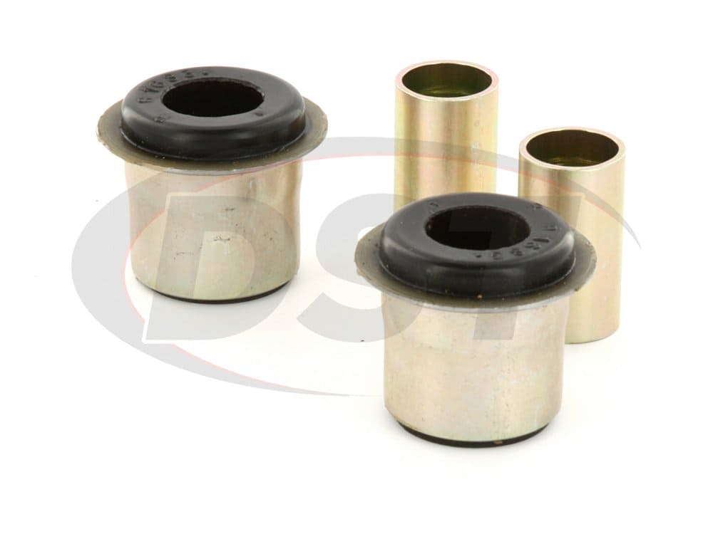 w51683 Front Upper Control Arm Bushings - Inner Front Positio