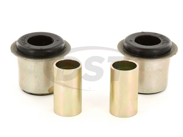 Front Upper Control Arm Bushings - Inner Front Positio