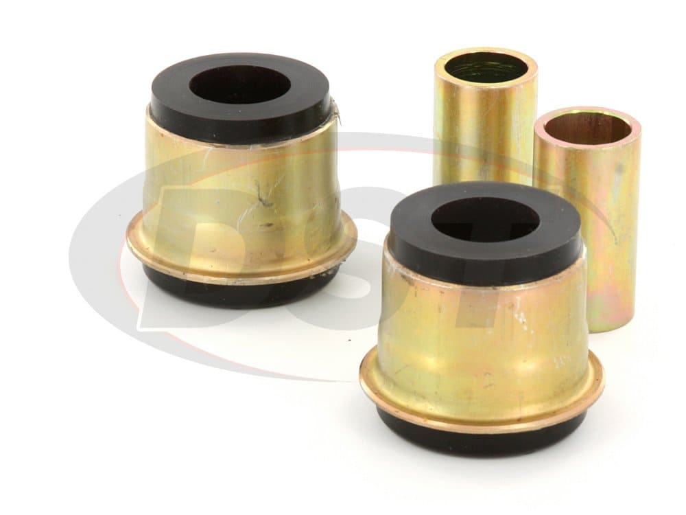 w51690 Front Upper Control Arm Bushings - Inner Front Position