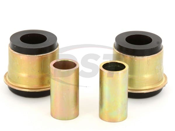 Front Upper Control Arm Bushings - Inner Front Position