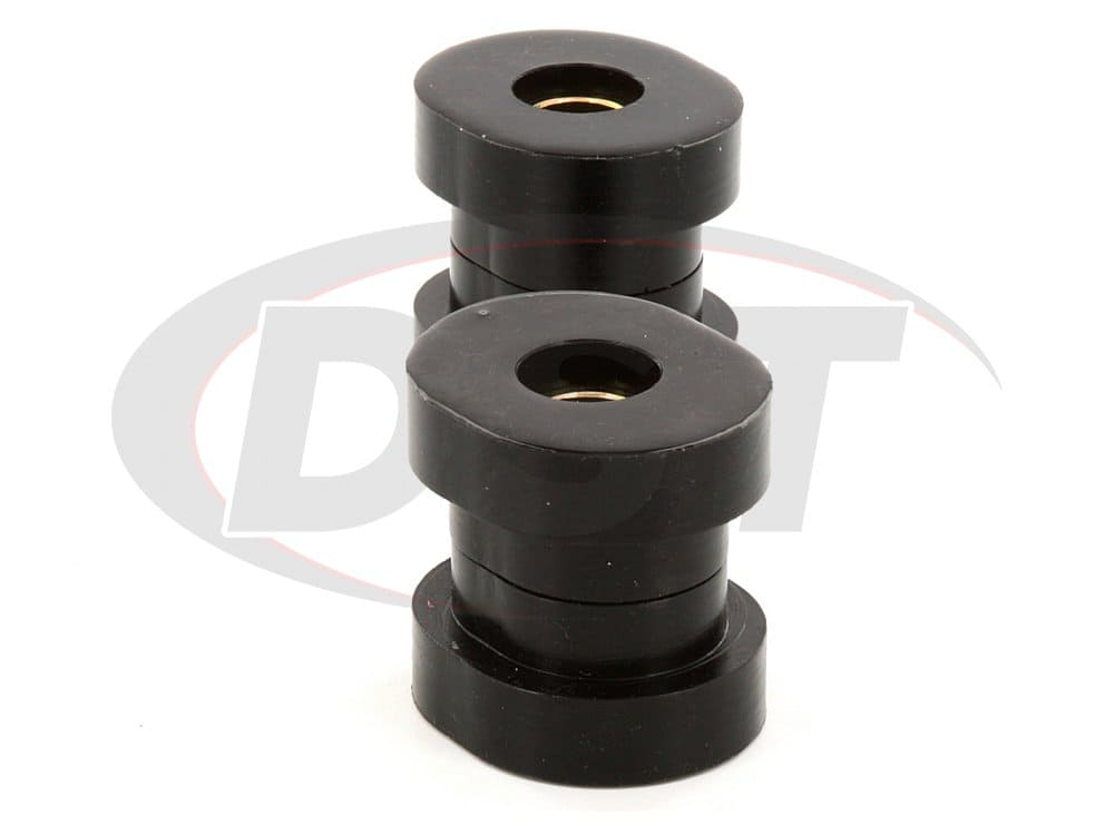 w52268 Front Axle Pivot Bushings - Oval